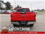 2016 F-150 Super Cab 4x4 Pickup #16F1138 - photo 54