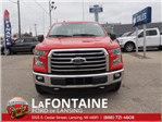 2016 F-150 Super Cab 4x4 Pickup #16F1138 - photo 58