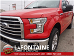 2016 F-150 Super Cab 4x4 Pickup #16F1138 - photo 59