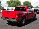 2016 F-150 Super Cab 4x4 Pickup #16F1138 - photo 4