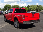 2016 F-150 Super Cab 4x4 Pickup #16F1138 - photo 5