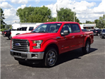 2016 F-150 Super Cab 4x4 Pickup #16F1138 - photo 50