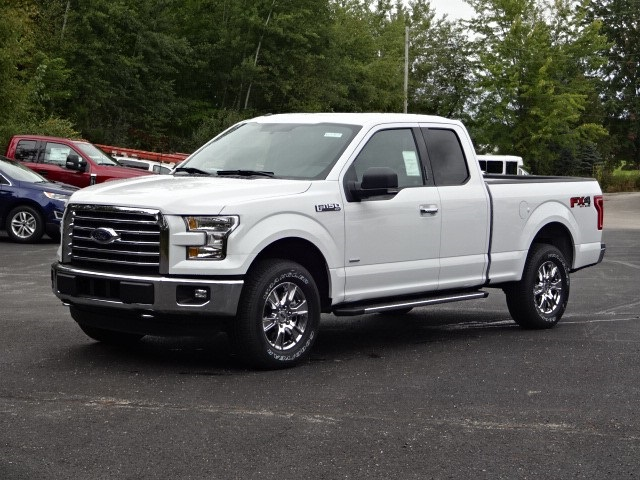 2016 F-150 Super Cab 4x4, Pickup #16F1139 - photo 44