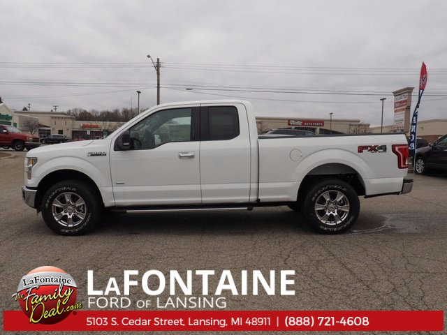 2016 F-150 Super Cab 4x4, Pickup #16F1139 - photo 49