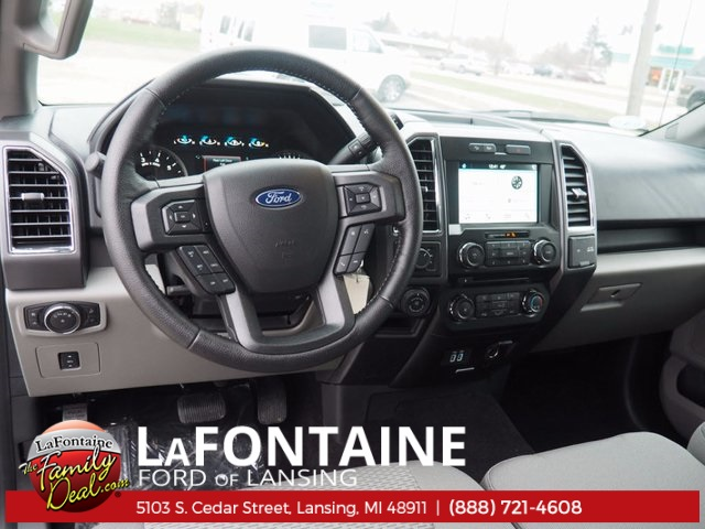 2016 F-150 Super Cab 4x4, Pickup #16F1139 - photo 56
