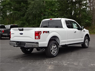 2016 F-150 Super Cab 4x4, Pickup #16F1139 - photo 4