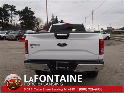 2016 F-150 Super Cab 4x4, Pickup #16F1139 - photo 47