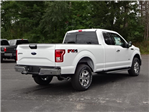 2016 F-150 Super Cab 4x4 Pickup #16F1139 - photo 4