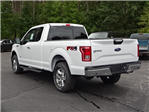 2016 F-150 Super Cab 4x4 Pickup #16F1139 - photo 2