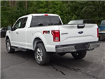 2016 F-150 Super Cab 4x4 Pickup #16F1139 - photo 36