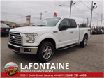 2016 F-150 Super Cab 4x4, Pickup #16F1139 - photo 50