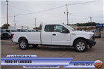 2016 F-150 Super Cab Pickup #16F624 - photo 6