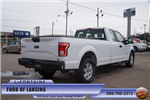 2016 F-150 Super Cab Pickup #16F624 - photo 4