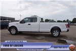 2016 F-150 Super Cab Pickup #16F624 - photo 11