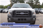 2016 F-150 Super Cab Pickup #16F624 - photo 12