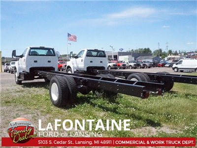 2016 F-650 DRW, Cab Chassis #16F847 - photo 2