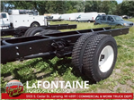 2016 F-650 DRW, Cab Chassis #16F847 - photo 4