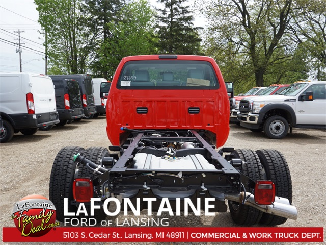 2016 F-450 Regular Cab DRW, Cab Chassis #16F856 - photo 3