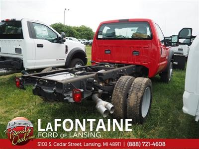 2016 F-450 Regular Cab DRW 4x2,  Cab Chassis #16F856 - photo 4
