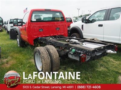 2016 F-450 Regular Cab DRW 4x2,  Cab Chassis #16F856 - photo 2
