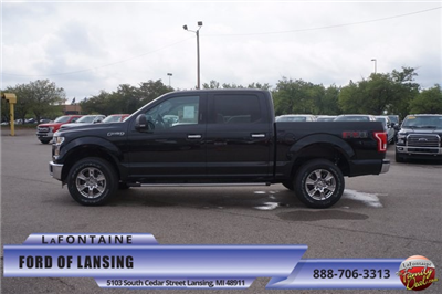 2016 F-150 Super Cab 4x4, Pickup #16F958 - photo 14