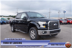2016 F-150 Super Cab 4x4, Pickup #16F958 - photo 3