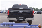 2016 F-150 Super Cab 4x4, Pickup #16F958 - photo 11