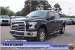 2016 F-150 SuperCrew Cab 4x4, Pickup #16F958 - photo 1