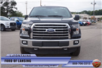 2016 F-150 SuperCrew Cab 4x4, Pickup #16F958 - photo 28