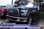 2016 F-150 Super Cab 4x4, Pickup #16F958 - photo 5