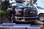 2016 F-150 SuperCrew Cab 4x4, Pickup #16F958 - photo 6