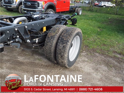 2017 F-450 Super Cab DRW 4x4 Cab Chassis #17F1005 - photo 14