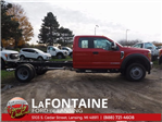 2017 F-450 Super Cab DRW 4x4 Cab Chassis #17F1005 - photo 22