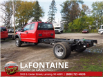 2017 F-450 Super Cab DRW 4x4 Cab Chassis #17F1005 - photo 2