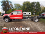2017 F-450 Super Cab DRW 4x4 Cab Chassis #17F1005 - photo 25