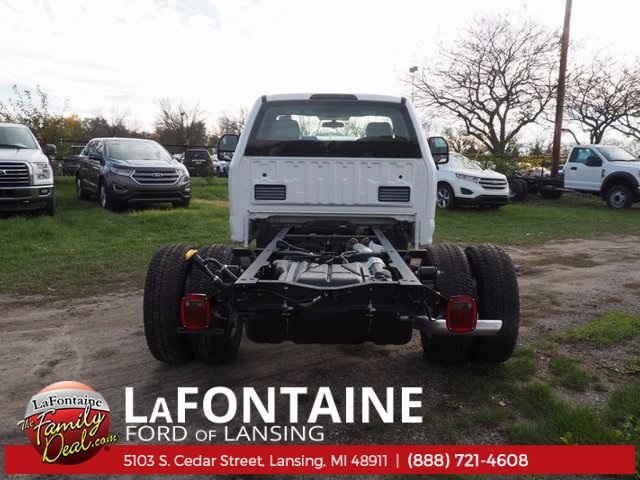 2017 F-350 Regular Cab DRW Cab Chassis #17F1012 - photo 22