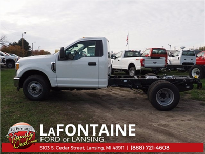 2017 F-350 Regular Cab DRW Cab Chassis #17F1012 - photo 23