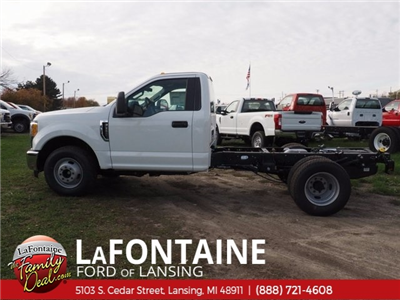 2017 F-350 Regular Cab DRW, Cab Chassis #17F1012 - photo 9