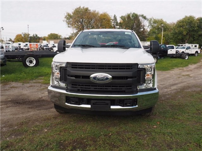 2017 F-350 Regular Cab DRW, Cab Chassis #17F1012 - photo 20