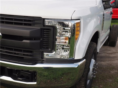 2017 F-350 Regular Cab DRW, Cab Chassis #17F1012 - photo 21