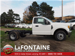 2017 F-350 Regular Cab DRW Cab Chassis #17F1012 - photo 20