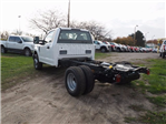 2017 F-350 Regular Cab DRW, Cab Chassis #17F1012 - photo 2