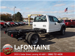 2017 F-450 Super Cab DRW 4x4 Cab Chassis #17F1015 - photo 4
