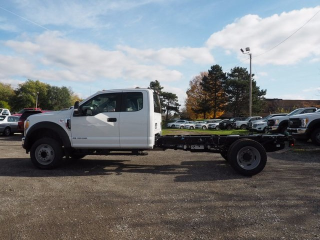 2017 F-550 Super Cab DRW, Cab Chassis #17F1016 - photo 7