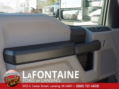 2017 F-550 Super Cab DRW 4x2,  Cab Chassis #17F1016 - photo 21