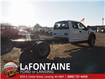 2017 F-550 Super Cab DRW 4x2,  Cab Chassis #17F1016 - photo 2