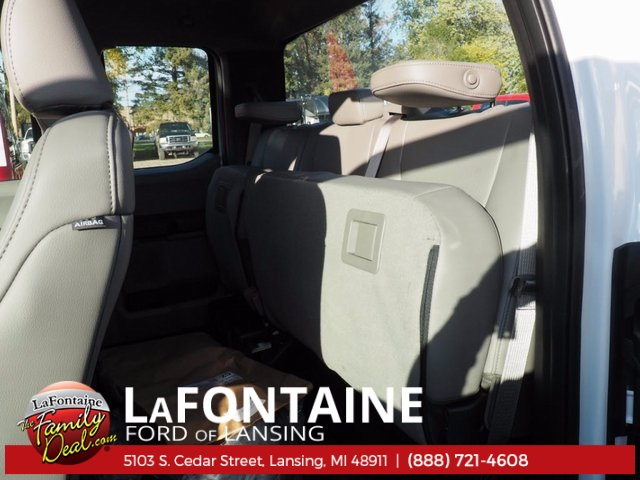 2017 F-550 Super Cab DRW Cab Chassis #17F1018 - photo 15
