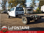2017 F-550 Super Cab DRW 4x2,  Cab Chassis #17F1018 - photo 5