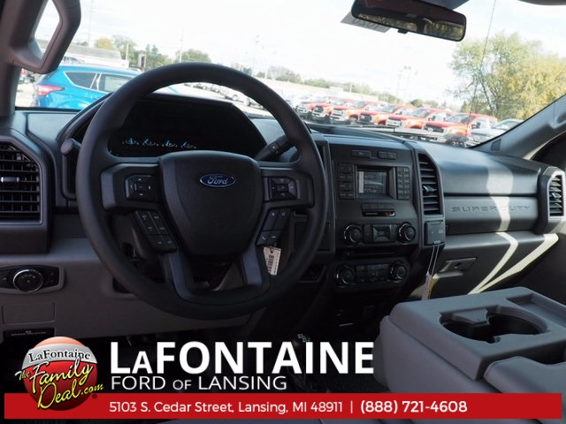2017 F-350 Super Cab 4x4 Pickup #17F1026 - photo 15