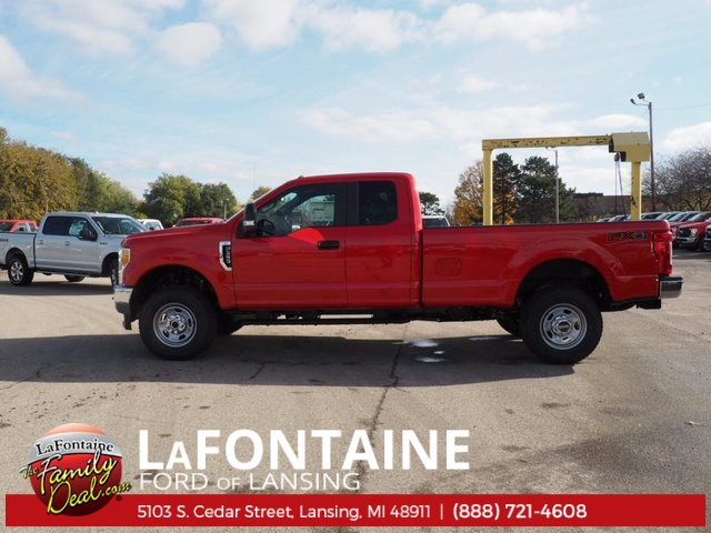 2017 F-350 Super Cab 4x4 Pickup #17F1026 - photo 7